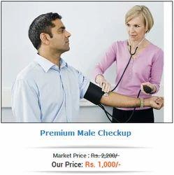 Premium Male Check Up