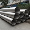Seamless Alloy Pipe