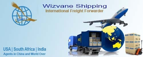 International Freight Forwarder in Chowringhee Road, Kolkata