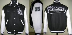 Customized College Varsity