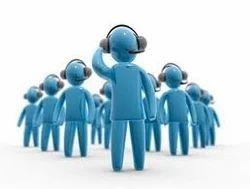 Inbound-Customer Support Service