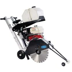 Floor Saw Machine