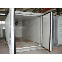 Curd Incubation Chiller