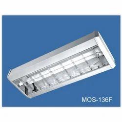 MOS-136F Mirror Optics Commercial Luminaires