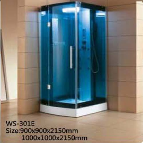 Steam Bathroom At Rs 21000 Set S