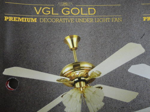 HOME APPLIANCES - V-Guard Premium Decorative Under Light Fan