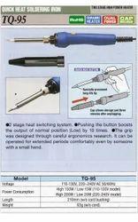 Quick Heat Soldring Iron