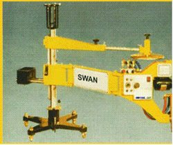 Profile Cutting Machine Swan