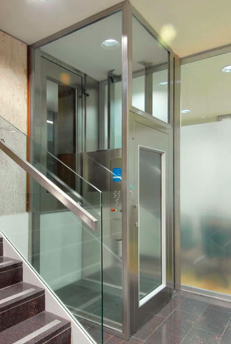 Home Lift Home Elevator Manufacturer From Ahmedabad
