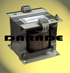 Dry Type/Air Cooled Single Phase Transformer 750 VA