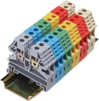 electrical terminal blocks electric fittings components shah