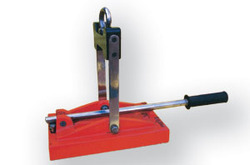 Permanent Magnetic Sheet Lifters