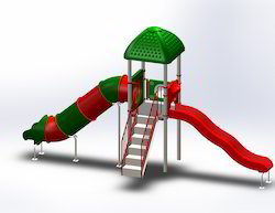 Arihant Playtime - Roto M.A.P.S : R 18 Multi Play System