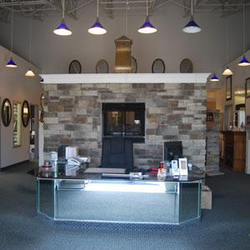Shop Construction Services