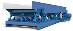 Biomass Vibrating Screen