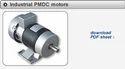 Permanent Magnet D.c.motors