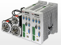 JD-Series AC Servo Systems