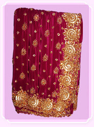 Wedding Saree-Bpws-302