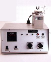 Precision Digital Melting/Boiling Point Apparatus