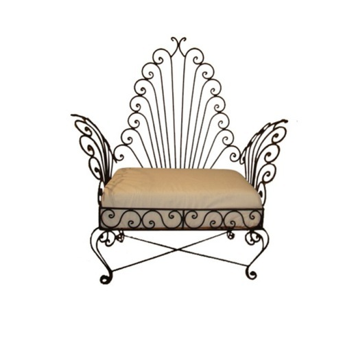 15fec843260c Wrought Iron Furniture at Best Price in India