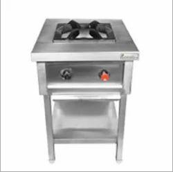 Single Burner Cooking Ranges