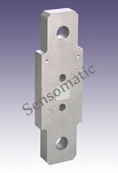 Load Cell for High Capacity Crane Weighing
