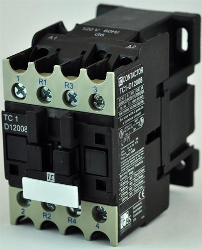 Tc Switchgears Tc Contactor Wholesale Distributor From