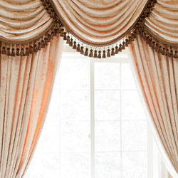 Valance Curtain At Best Price In India