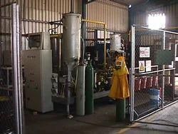 Heavy Duty PCB Treatment Plant