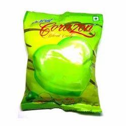Hart Beat Corazon Green Mango Beloved Candy Gift