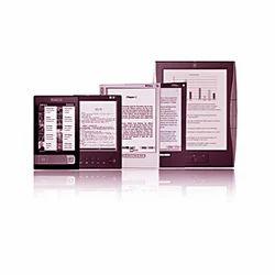 Electronics Publishing Services