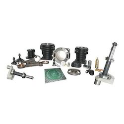 Ingersoll Rand Type Reciprocating Air Compressor Parts