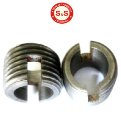 Round Nut Grooved Nut Slotted Nut Special Nut