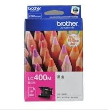 Brother Magenta LC-400 Cartridge