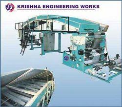 PVDC Coating Machine - Polyvinylidene Chloride Coating Machine