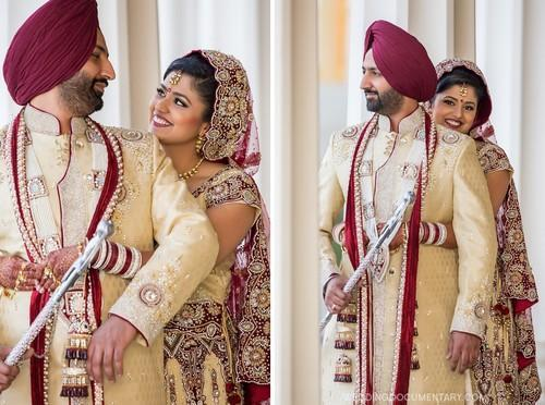 Punjabi Wedding Planners