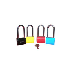 Safety Isolation Padlock