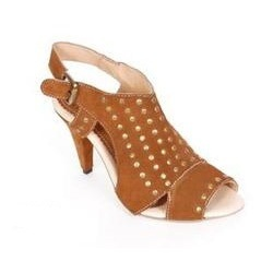 Ladies leather footwear