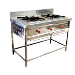 Indian Cooking Platform