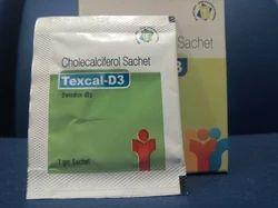 Cholecalciferol Sachet