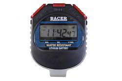 Digital Stop Watch Racer