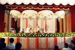 Mandap & Auditorium Decoration
