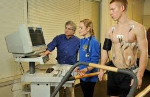 ECG Service & Treadmill Test Service Provider from Bharuch