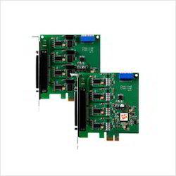 Multi Port Communication Cards