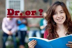 PH.D. Doctorate Degree
