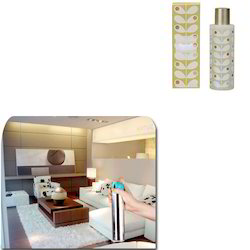 Aromatic Room Sprays for Household Industry