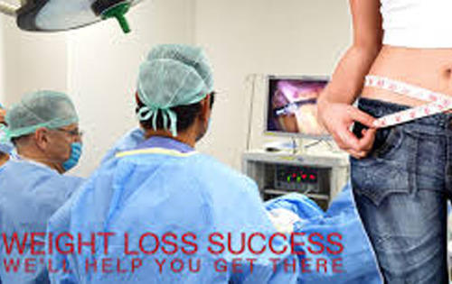 Weight loss/ Bariatric surgery