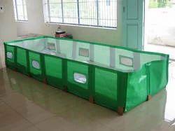 Vermi Bed PVC
