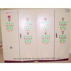 Control Panel Unit