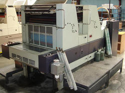 Adast Offset Printing Press